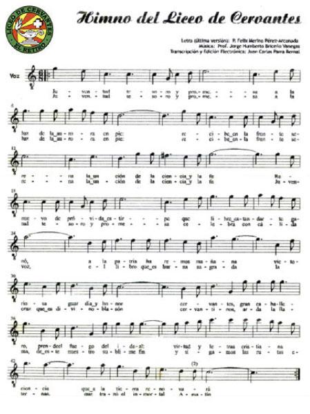 Himno LCR